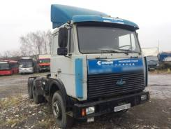 МАЗ 642208. Седельный тягач МАЗ-642208-20 2001г. Пробег 250 000 км. 20 000 км по, 14 860 куб. см., 1 000 кг.