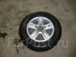 "Toyota. x18"", 5x150.00, ЦО 110,1мм."