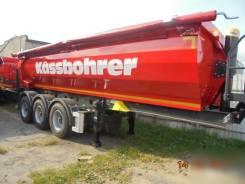 Kassbohrer. , 32 650кг.