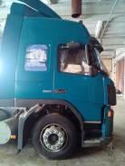 Volvo. FM Tuck 4x2, тягач, синий, 389 л. с., 12 700 куб. см., 18 000 кг.