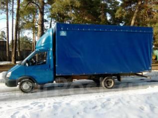 ГАЗ. Газ 3009D Луйдор 2012г. в. дизель Camminsc, кузов 5, 2 400 куб. см., 1 500 кг.