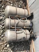 Осушитель тормозной системы. Nissan Diesel, CK551BAT Двигатель RH8