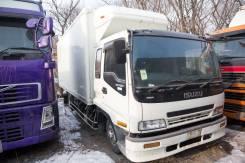 Isuzu Forward. Продается грузовик рефрижератор 2002, 7 500 куб. см., 5 000 кг.