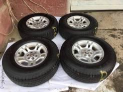 Dodge. 8.0x16, 6x114.30, ET22, ЦО 71,0мм.
