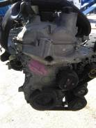 Двигатель в сборе. Nissan Tiida Latio, SC11, SNC11 Nissan Tiida, C11, C11X, NC11, SC11, SC11X Двигатель HR15DE