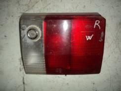 Стоп-сигнал. Audi 80, 89/B3 Двигатели: JN, AAD, RU, 1Y, 6A, SD, 3A, SB, RA, SF, DZ, NE, RN, PM, ABB, PP, JK