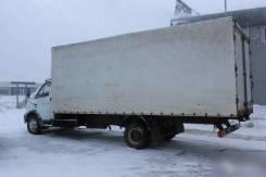 ГАЗ 3310. Газ Валдай, 2 700 куб. см., 1 500 кг.