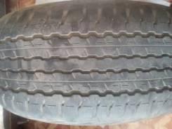 Dunlop Grandtrek AT22. грязь at, б/у, износ 50%