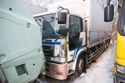 Hino Profia. Продается грузовик HINO Profia фургон, 13 000куб. см., 15 000кг.