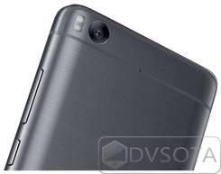 Xiaomi Mi5S. Б/у, 64 Гб, Серый, 4G LTE, Dual-SIM