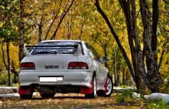 Распорка. Subaru Impreza, GC8, GC8LD