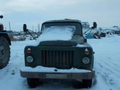 ГАЗ 53А. Продам АС машину ГАЗ 53, 4 750 куб. см., 3,60куб. м.