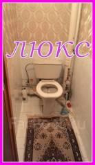 Комната, улица Адмирала Кузнецова 90. 64, 71 микрорайоны, агентство, 16 кв.м. Сан. узел