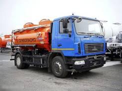 МАЗ 5340В2-425. Продается из наличия 46512-6 МАЗ-5340В2-425-000 (АТЗ, 10м3, 2 отс. ), 9 000куб. см., 12 000кг.