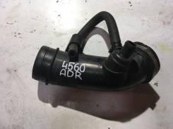 Патрубок воздухозаборника. Audi A4, B5 Audi A6, 4B2, 4B5 Audi S4 Двигатели: 1Z, 7A, AAH, AAT, ABB, ABC, ABP, ACK, ACZ, ADP, ADR, AEB, AEJ, AFB, AFC, A...