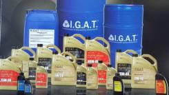 Моторное масло IGAT Platin FO SAE 5W30 В Самаре