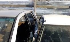 Крыло заднее левое на Mitsubishi Chariot Grandis LRXC3 N84W