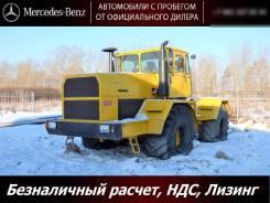 Уралвагонзавод РТ-М-160У. Трактор К-704 РТ