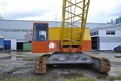 ДЭК-251. Продается Гусеничный кран, 7 000 куб. см., 25 000 кг., 25 м.