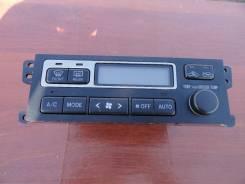 Блок управления климат-контролем. Toyota Caldina, AT211, AT211G, CT216, CT216G, ST210, ST210G, ST215, ST215G, ST215W Toyota Ipsum, CXM10, CXM10G, SXM1...