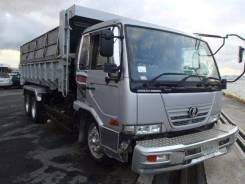 Nissan Diesel Condor. Спецтехника, 7 680 куб. см., 11 400 кг. Под заказ