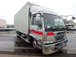 Nissan Diesel Condor. Спецтехника, 6 920 куб. см., 3 400 кг. Под заказ