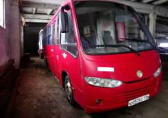 Real. Автобус REAL – 0000010, 3 907 куб. см., 22 места