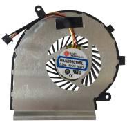 Вентилятор Кулер ДЛЯ Ноутбука MSI GE72 GE62 PE60 ДЛЯ CPU Прцессора