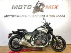Yamaha V-Max 1700. 1 700куб. см., исправен, птс, без пробега