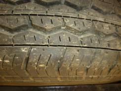 Bridgestone RD613 Steel, 165/13