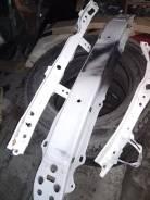 Рамка радиатора. Toyota Porte, NCP145, NSP141, NCP141 Двигатели: 1NZFE, 2NRFKE