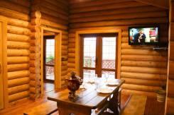 Баня№7 на дровах сделана в лучших традициях!