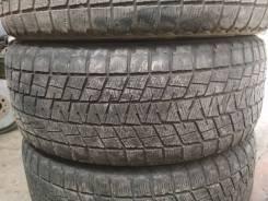 Bridgestone Blizzak DM-V1. Всесезонные, 2009 год, 50%, 4 шт