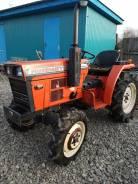 Hinomoto C174. Продам трактор Hinomoto c174, 18 л.с.