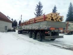 Чмзап. Новый бортовой полуприцеп от офиц. представителя - в наличии!, 28 000 кг.