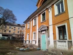 2-комнатная, улица Зои Космодемьянской 2. Моручилище, частное лицо, 43кв.м. Дом снаружи