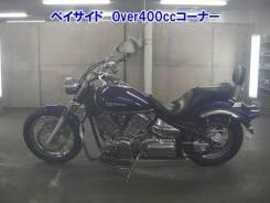 Yamaha XVS 1100. 1 100куб. см., исправен, птс, без пробега