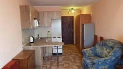 Гостинка, улица Луговая 66. Баляева, частное лицо, 24 кв.м. Комната