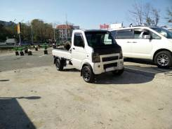Suzuki Carry Truck. Suzuki Carry, 700 куб. см., 500 кг., 4x4