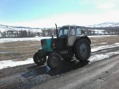 ЮМЗ 6. Продам трактор, 60,5 л.с.