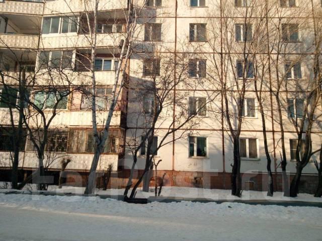 """2-комнатная, улица Менделеева 11. Менделеева, """"Степь"""", частное лицо, 51кв.м. Дом снаружи"""