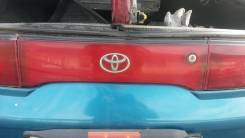 Вставка багажника. Toyota: Corolla Levin, Sprinter Trueno, Corolla, Sprinter Marino, Corolla Ceres Двигатели: 4AFE, 4AGE, 4AGZE, 5AFE