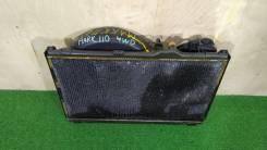 Радиатор охлаждения двигателя. Toyota Mark II, JZX115