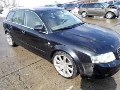 Audi A4 Avant. WAUZZZ8E43A247552, 2 0L