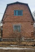Продается дом кирпичный в Надеждинском районе. От частного лица (собственник)