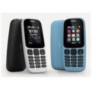 Nokia 105. Новый, Dual-SIM