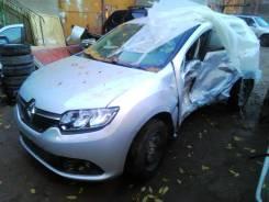 Renault Sandero. Птс