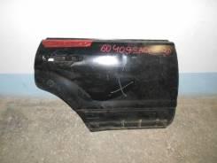 Дверь задняя правая Subaru Forester S11 2002-2008 60409SA0029P