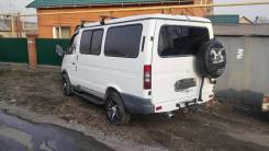 ГАЗ 2217 Баргузин. Продается отличный Соболь Баргузин, 2 300 куб. см., 8 мест