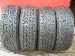 Bridgestone Dueler A/T. Грязь AT, 2011 год, износ: 30%, 4 шт